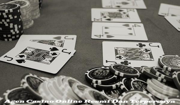 Agen Casino Online Resmi Dan Terpercaya